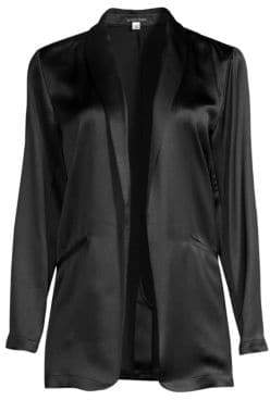 Eileen Fisher Shawl Collar Blazer