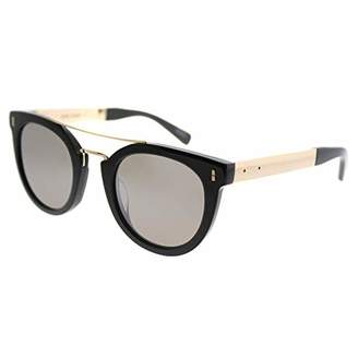 Bobbi Brown Women's The Woodson/s Round Sunglasses