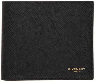 Givenchy (ジバンシイ) - Givenchy ブラック エロス バイフォールド ウォレット