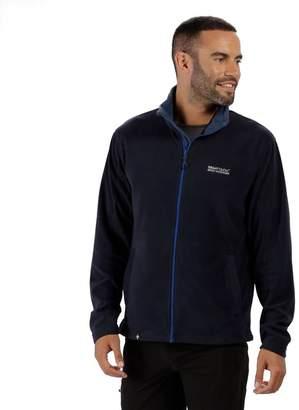 Regatta Blue 'Fairview' Full Zip Fleece