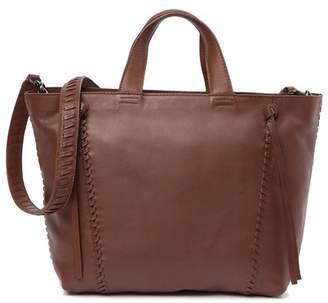 Kooba Limon Leather Tote Bag