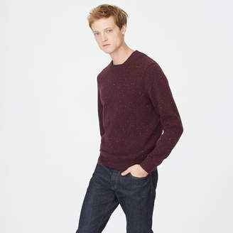Club Monaco Jaxon Merino Wool Sweater