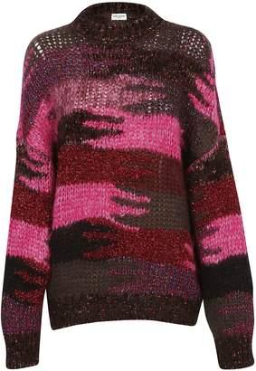 Saint Laurent Knitwear