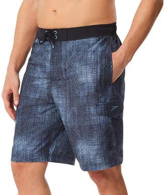 Speedo Pattern Board Shorts