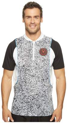Puma X Daily Paper Polo Men's Short Sleeve Pullover