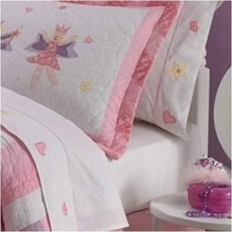 Truly Soft Everyday Gingham Pink Twin XL Sheet Set