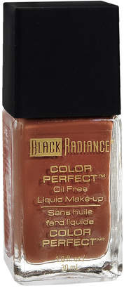 Black Radiance Color Perfect Oil-Free Liquid Make-up, Cashmere