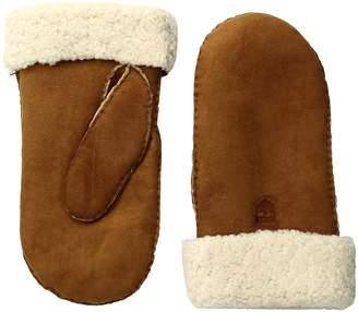 Hestra Sheepskin Mitt Ski Gloves