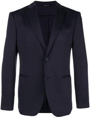 Tonello classic tailored blazer