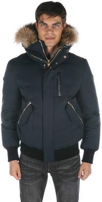 Mackage Dixon Men's Bomber Jacket in