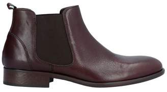 GIANFRANCO LATTANZI Ankle boots