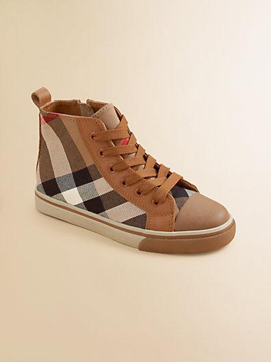 Nordstrom Girls Tom Brand Shoes