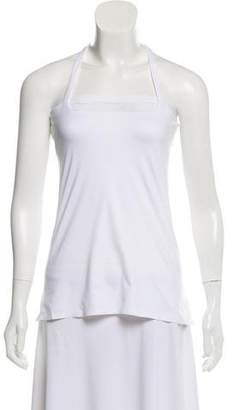 Lucas Hugh Sleeveless Stretch Top w/ Tags