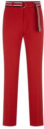 Claudie Pierlot Straight Leg Trousers