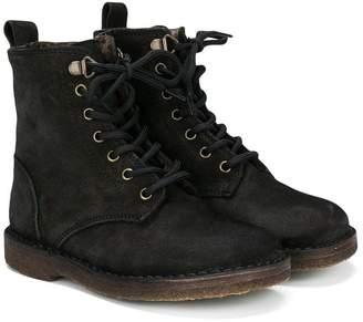 Pépé lace-up boots