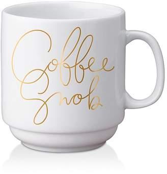 Easy Tiger Coffee Snob Mug
