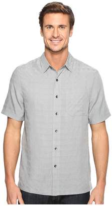 Royal Robbins San Juan S/S Men's Short Sleeve Button Up