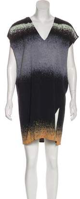 Derek Lam Silk Crepe Dress