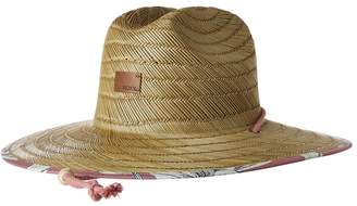 Roxy Tomboy Printed Sun Hat Traditional Hats