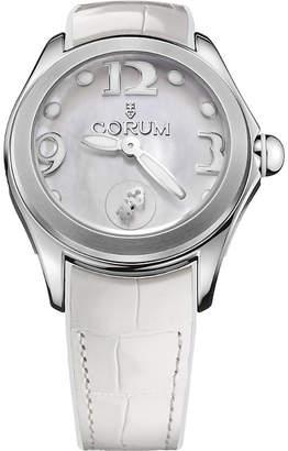 Corum 295100200009PN04 Bubble luminova watch