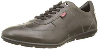 Levi's Chula Vista, Men's Derby Lace-Up, Grey - (Dull Grey 58), (40 EU)