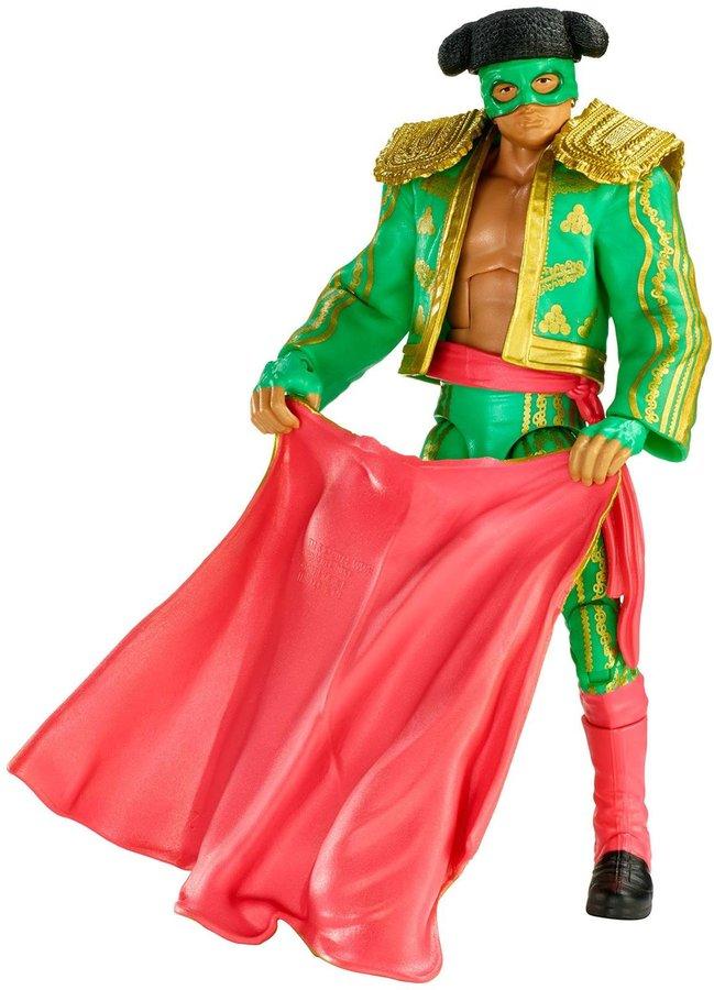 WWE Elite Collection Diego (Los Matadores) Figure - Series #35