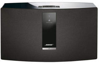 Bose NEW SoundTouch®; 30 Series III Wireless Music System Black