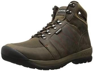 Bogs Men's Bend Mid Hiking Boot
