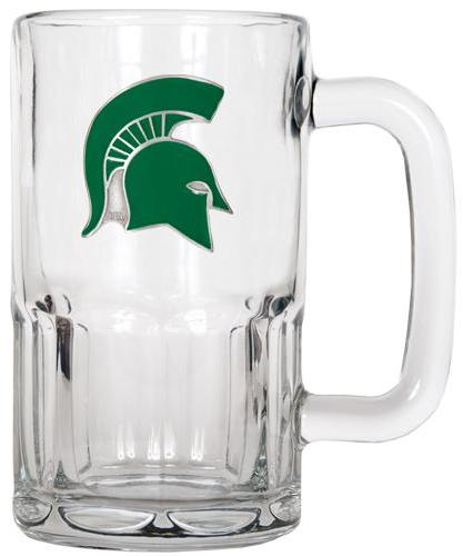 Great American Products Officially Licensed NCAA 20 oz. Root Beer Mug - Michigan State Spartans