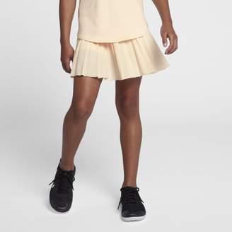 Nike NikeCourt Victory Older Kids' (Girls') Tennis Skirt