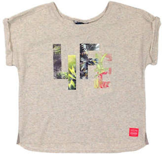 PREVIEW Girls Life Boxy Crop Top