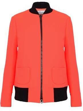 RED Valentino Neon Cady Bomber Jacket