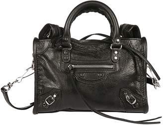 Balenciaga Nano City Handbag