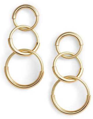 Jenny Bird Ossie Drop Earrings