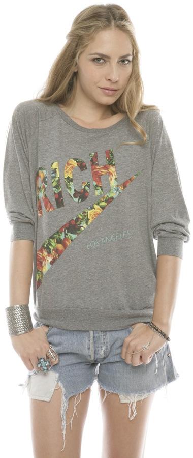 Joyrich Rich Sweatshirt
