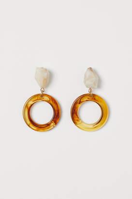 H&M Hoop Earrings
