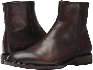 Frye Chris Inside Zip Men's Boots