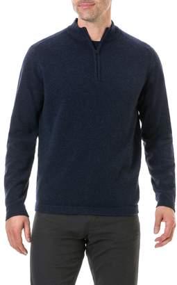 Rodd & Gunn Iverness Lambswool Sweater