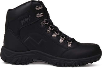 Gelert Kids' Leather Mid Hiking Boots from Eastern Mountain Sports