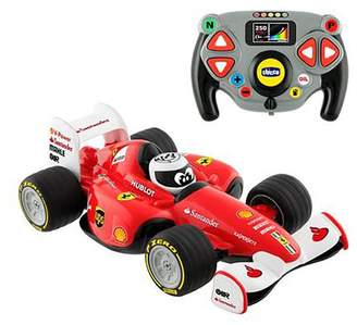 Chicco Cars, trains, planes & Co