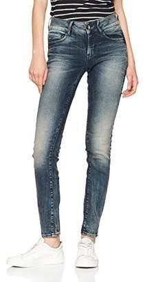 G Star Women's Midge D-Cody Mid Skinny Wmn Jeans,W27/L32