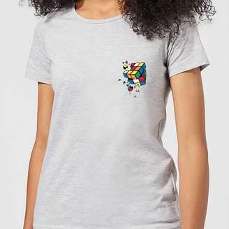 Smash Wear Rubik's Cube Women's T-Shirt