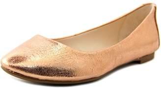 Alfani Gessey Women US 9 Gold Flats