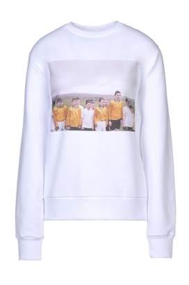 Simone Rocha EXCLUSIVELY for YOOX Sweatshirts