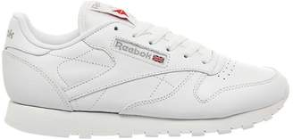 5d9be78042a Reebok Womens   Reebok Classic Leather Trainers By Office - White