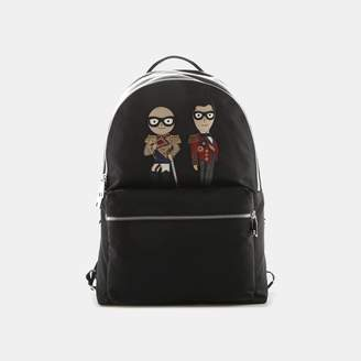 Dolce & Gabbana BM1419 Backpack