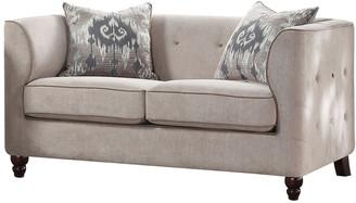 ACME Furniture Acme Cyndi Loveseat