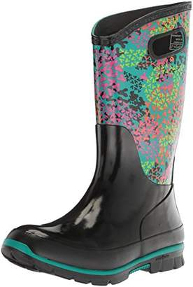 Bogs Women's Berkley Footprints Rain Boot