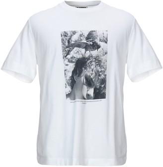 Jil Sander T-shirts - Item 12279485KR