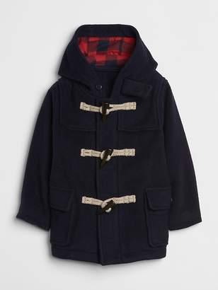Gap Toggle Hoodie Coat